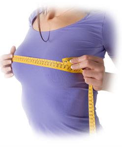 شد وتكبير وتصغير الثدي بدون أدوية أو جراحة