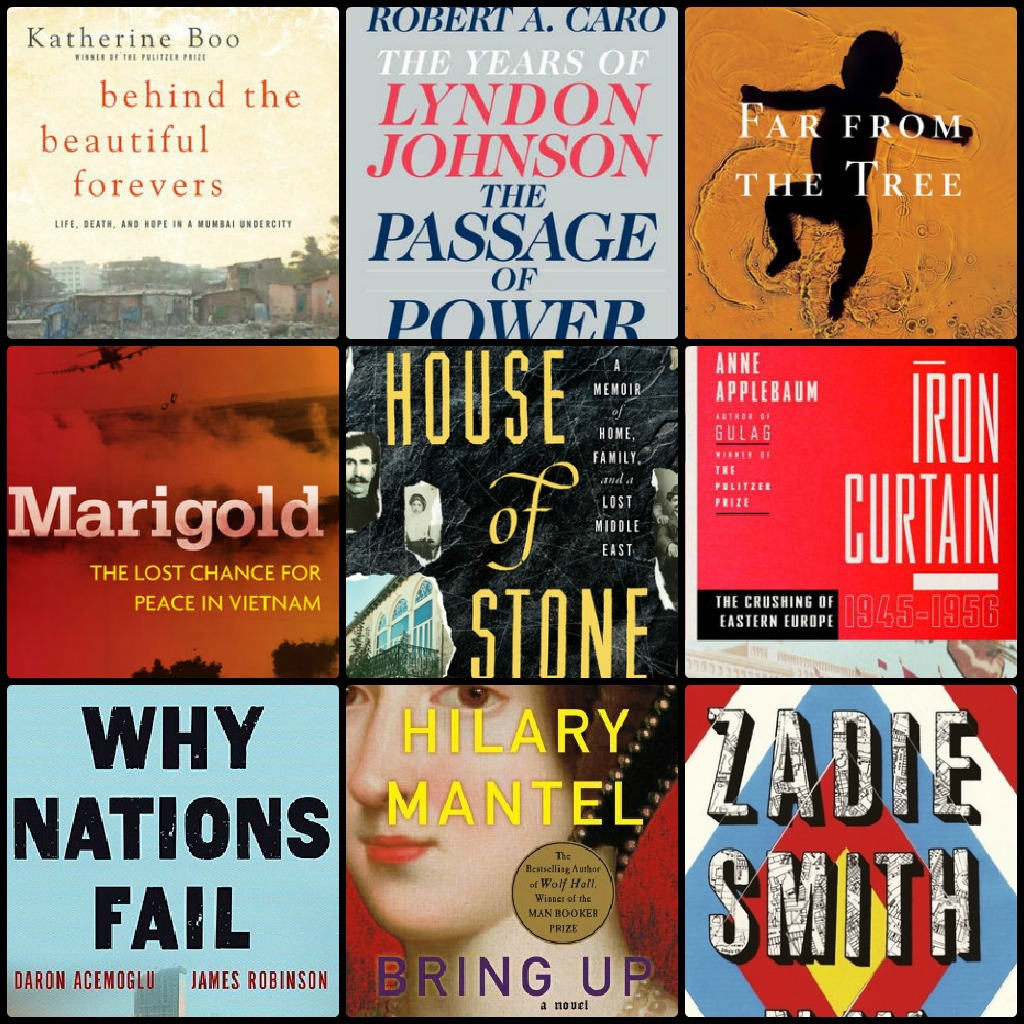 Best fiction books fantasy