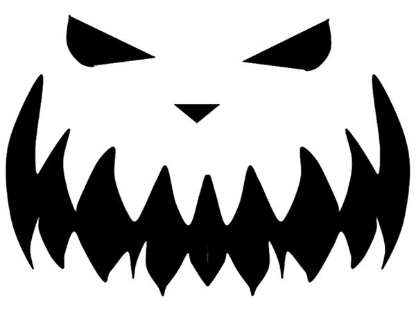 La letra cr tica el rbol de las brujas ray bradbury - Plantillas para decorar calabazas halloween ...