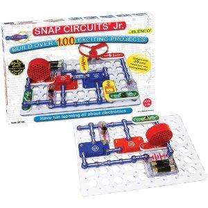[Elenco] Snap Circuits Jr. SC-100 Reviews