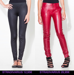 Stradivarius leggings