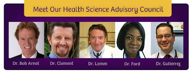 LIFEMAX HEALTH SCIENCE ADVISORY COUNCIL