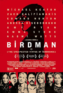Watch Birdman (2014) movie free online