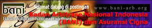 Badan Arbitrase Nasional Indonesia (BANI) dan Asuransi Cigna