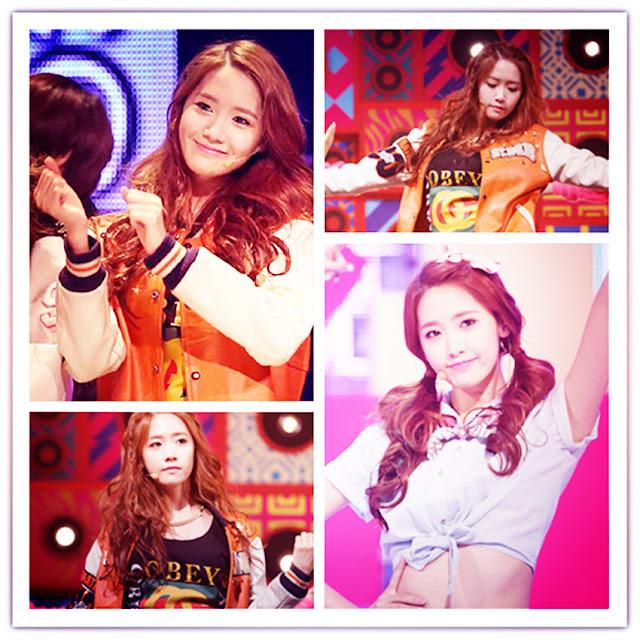 "SNSD 2013 ""I Got a Boy"" Mnet COMEBACK STAGE"