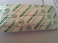Side effects of norethisterone 5mg tablets