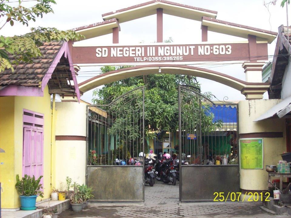 Universitas Tulungagung Jawa Timur Ngunut Tulungagung Jawa Timur