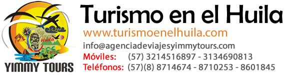 Turismo en el huila Agencia de viajes
