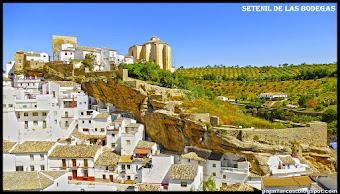 Setenil (Sierra de Cádiz)