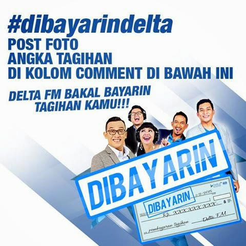 99.3 Delta FM