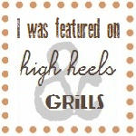 High Heels and Grills