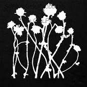 MIKKI'S FLOWERS MASK