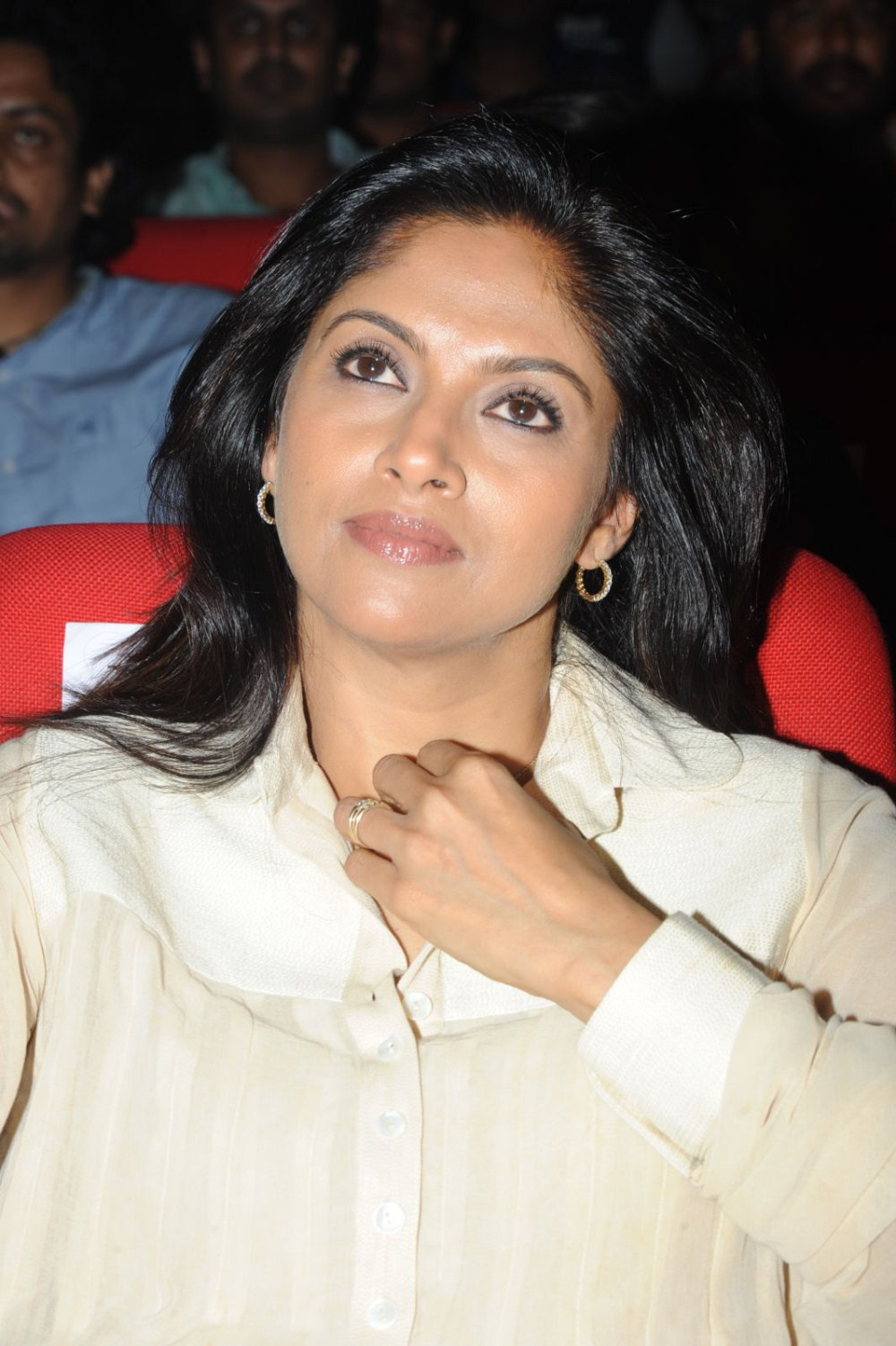 Nadiya Moidu In Attarintiki Daredi All Indian Beauties: N...
