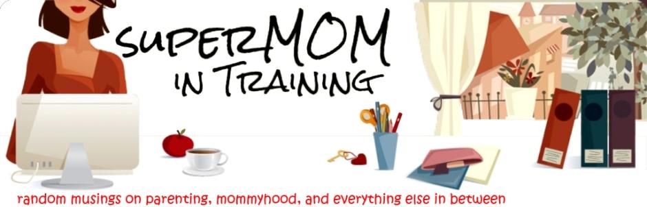 SuperMOM in Training