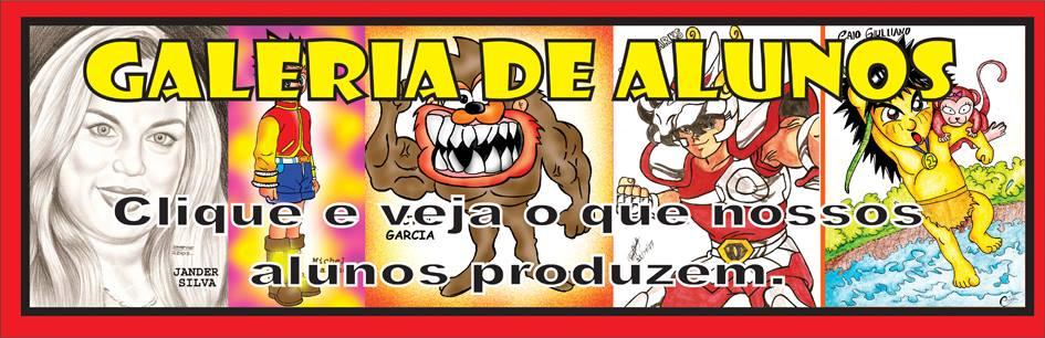 GALERIA DE ALUNOS