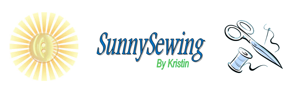 SunnySewing