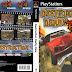 Destruction Derby Raw - Playstation 1