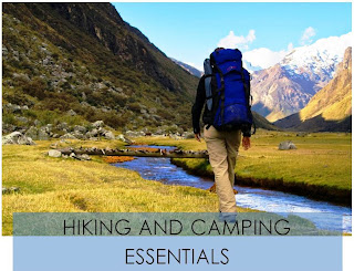 Ultimate Hiking and Camping Gear Guide