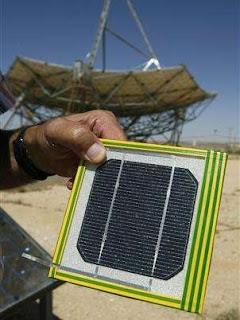 Greencyclopedia Top 10 Technology Advances In Renewable