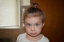 Genevieve - age 2