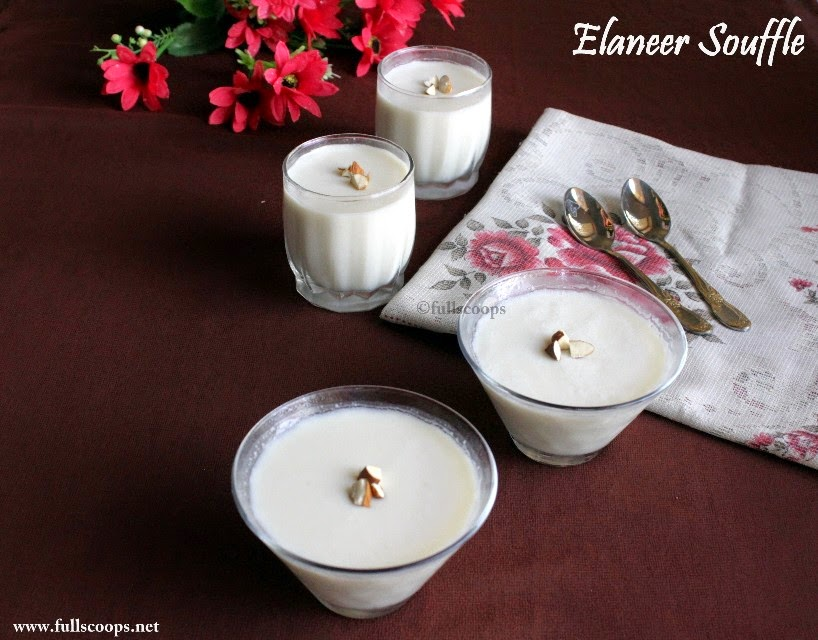 Elaneer Souffle