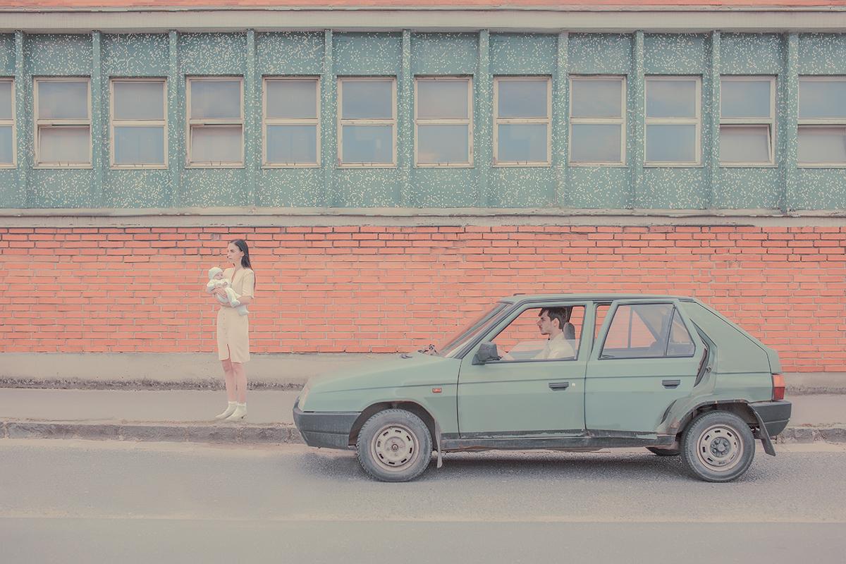 ©Maria Svarbova (Aria Baró) - The Marriage - Fotografía | Photography