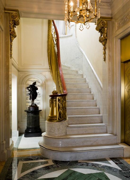Foyer Stairs Utah : Ooh la frou inspired