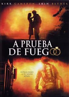 A prueba de fuego (2008) Online