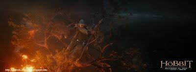 Couverture journal facebook hd movie le hobbit