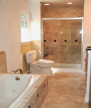 bathroom tile designs for small bathrooms