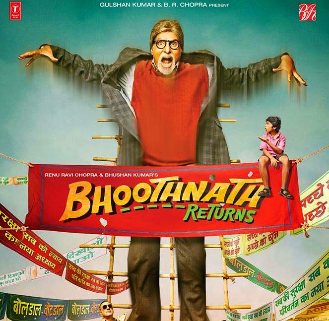 Bhoothnath Returns full movie hindi dubbed download movies