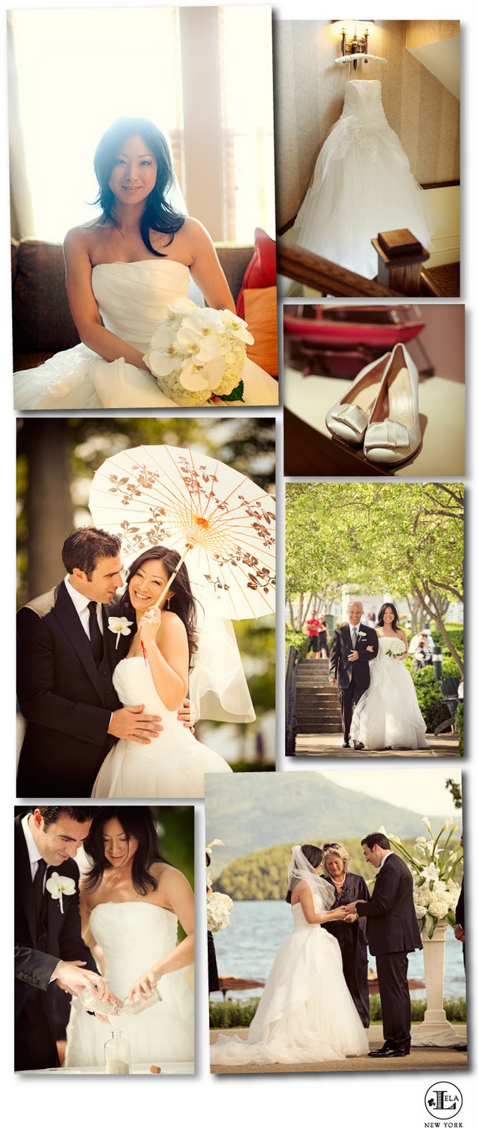 inspiration video real weddings
