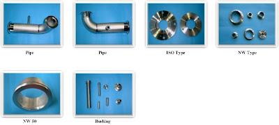 Parts of Vacuum