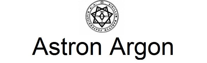ASTRON ARGON