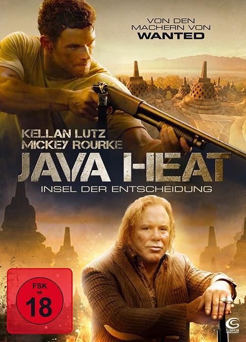 Sức nóng Java