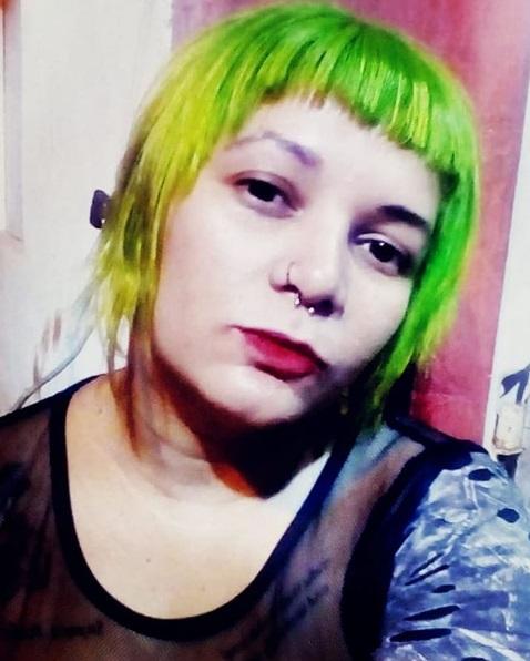 † Maria Valéria †