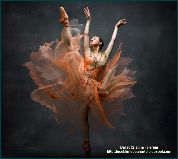 Isabella Boylston. American Ballet Theatre
