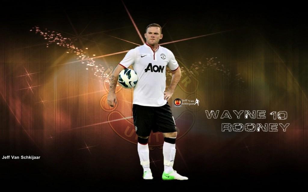 Wayne Rooney Hd Wallpaper Wayne Rooney hd Wallpaper