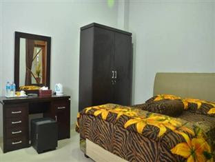 kamar Surya Darma Homestay