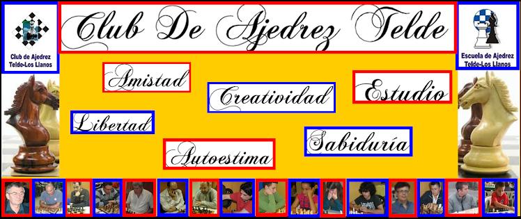 Club Ajedrez Telde Los Llanos