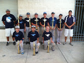 Tournament Champions, 14U Austin Select Summer Tourney #1, Jul 2012