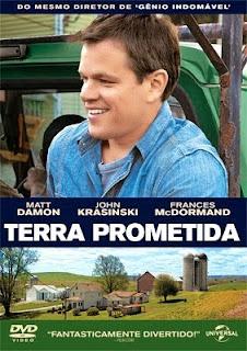 Assistir Terra Prometida Dublado Online HD