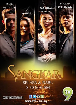 Tonton Sangkar Slot Ratu TV9 Full Episod