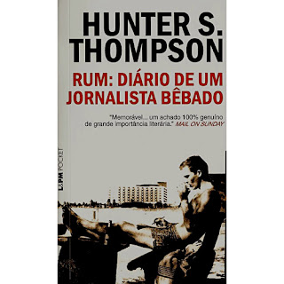 O jornalista e a bebida