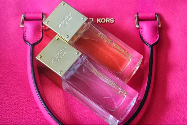 Michael Kors Eau de Parfume's