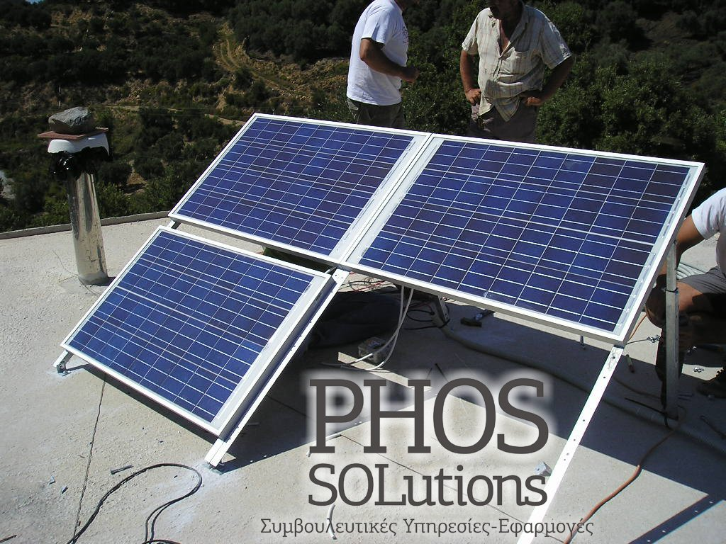 Όσο περνάει ο καιρός γίνεται όλο και πιο φανερό για την πολιτεία ότι η ηλιακή ενέργεια αποτελεί συγκριτικό πλεονέκτημα για την χώρα μας. Εκμεταλλευτείτε το...