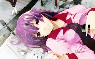 Imagenes de Bakemonogatari