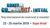 Confort, Construct & Instal Arad