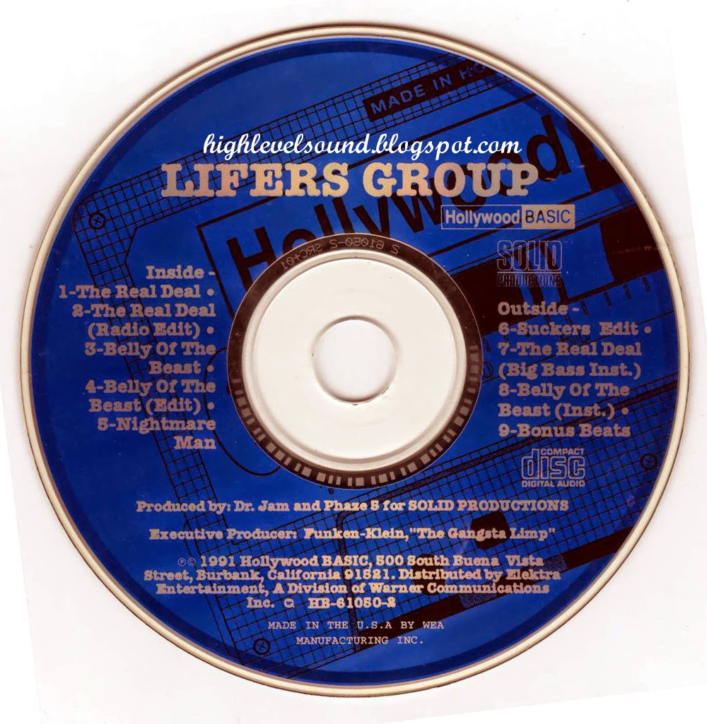 Lifers Group - The Real Deal (Shadow Remix)