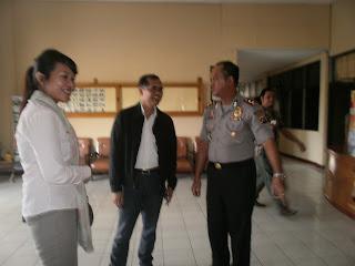 Jurnalis Dan Pemilu